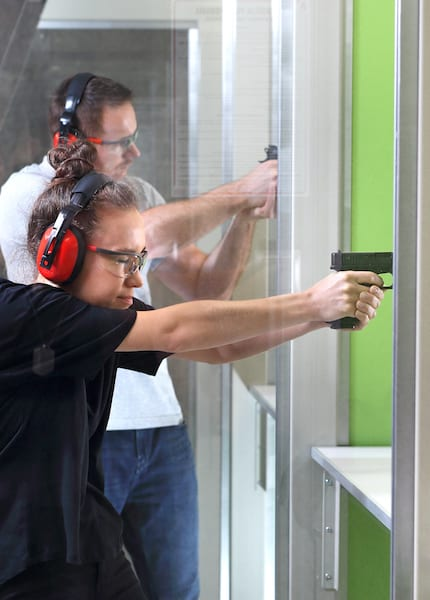 Indoor Shooting Range Philadelphia | Shooting Range Philadelphia